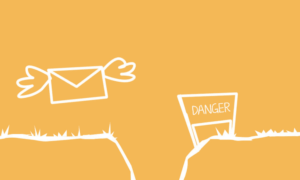 Pitfalls of email marketing permissions