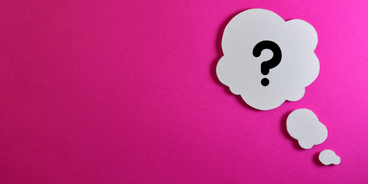 Why it's good to start by asking why?